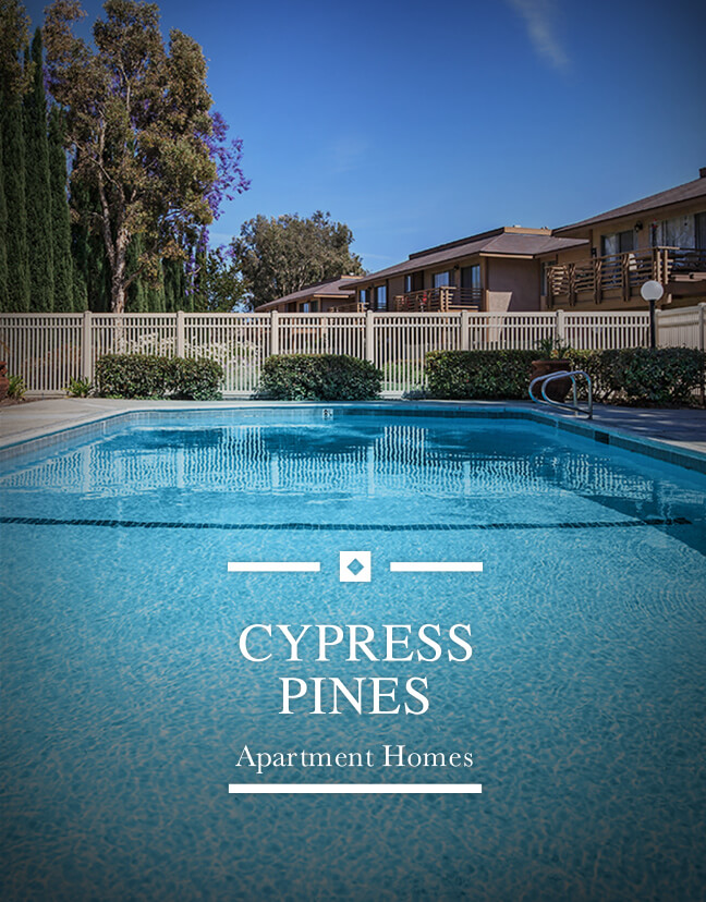 Cypress Pines Apartment Homes Property Photo